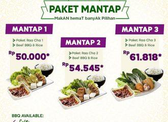 PAKET MANTAP