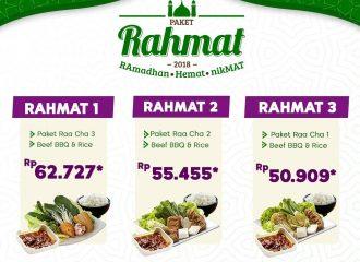 Paket Rahmat